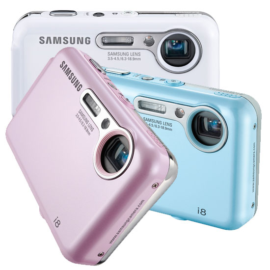Image samsungi8   Samsung i8 : LAPN fashion et fonctionnel