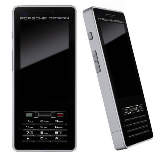 Image porschedesignp9522   Porsche P9522 : Un mobile de luxe sophistiqu