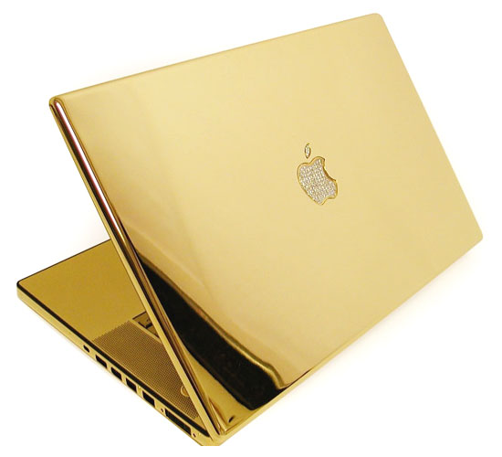 goldmacbookunibody