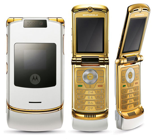 motorola razr l k un clamshell de luxe geek hype. Black Bedroom Furniture Sets. Home Design Ideas