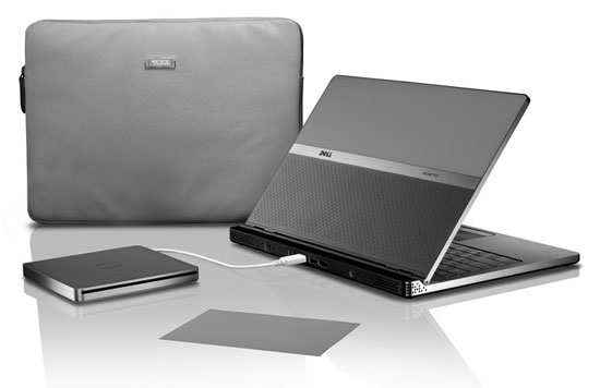 Image delladamoaccessories   Adamo : Le MacBook Air de Dell