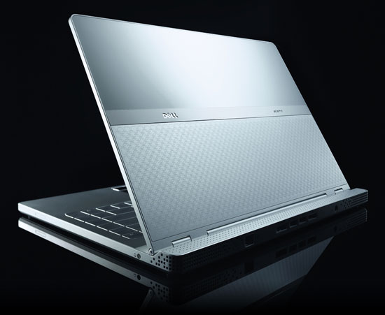 Image delladamoblack   Adamo : Le MacBook Air de Dell