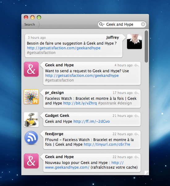 Image tweetieformacsearch   Tweetie for Mac : Tweetez avec style