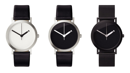 made lyst accessories watches for armani men product in normal black swiss emporio