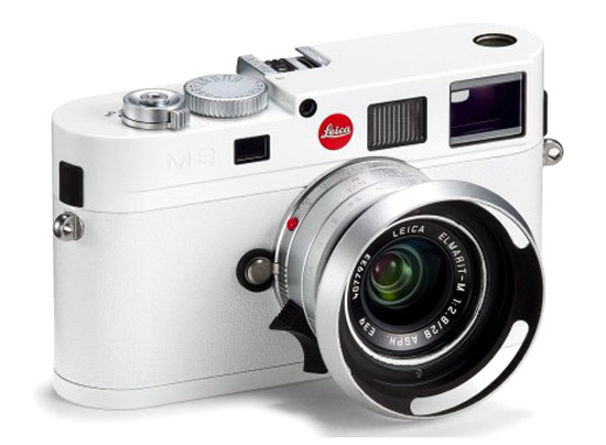 leicam8whiteedition