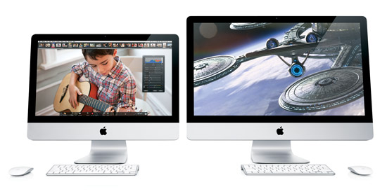 appleimac215and27family