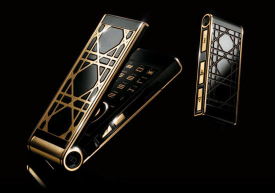 diorphone2ndgenerationblackandgold