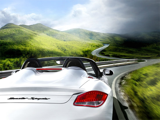porscheboxsterspyder2011mountain