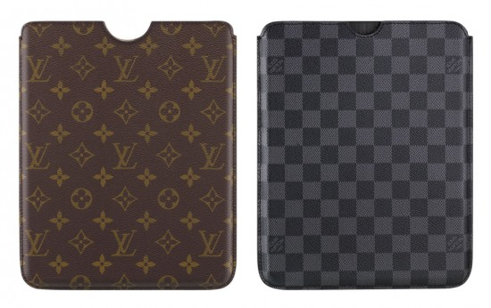 Image louis vuitton ipad 550x346   tuis iPad Louis Vuitton