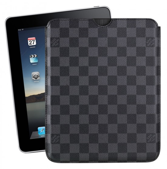 Image louis vuitton ipad case 550x556   tuis iPad Louis Vuitton