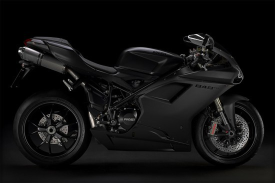 Image ducati 848 evo 1 550x366   Ducati Superbike 848 Evo