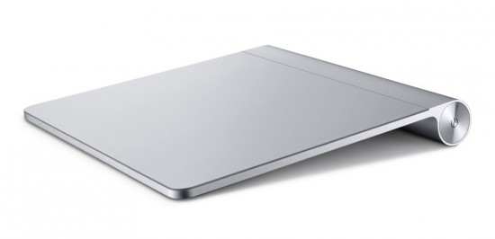 Image magic trackpad 1 550x266   Apple Magic Trackpad