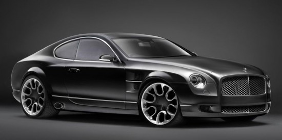 Image bentley r type 2 550x273   Bentley R Type Concept