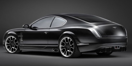 Image bentley r type 7 550x278   Bentley R Type Concept