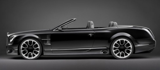 Image bentley r type 8 550x242   Bentley R Type Concept