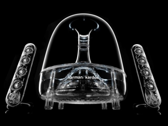 Image harman kardon soundsticks 3 1 550x411   Harman Kardon SoundSticks III