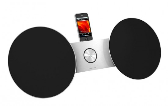 Image bang olufsen beosound 8 dock 550x349   Bang & Olufsen BeoSound 8