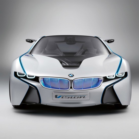 Image bmw vision 1 550x550   BMW Vision EfficientDynamics