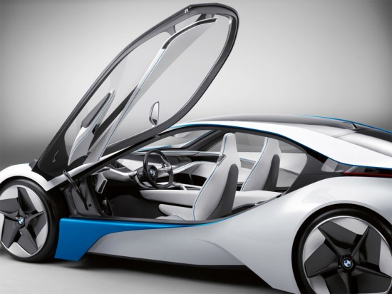 Image bmw vision 12 550x412   BMW Vision EfficientDynamics
