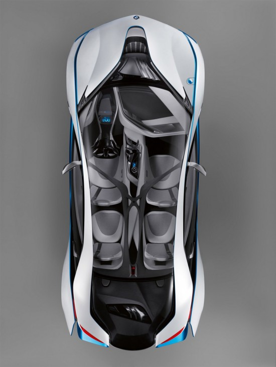 Image bmw vision 13 550x733   BMW Vision EfficientDynamics