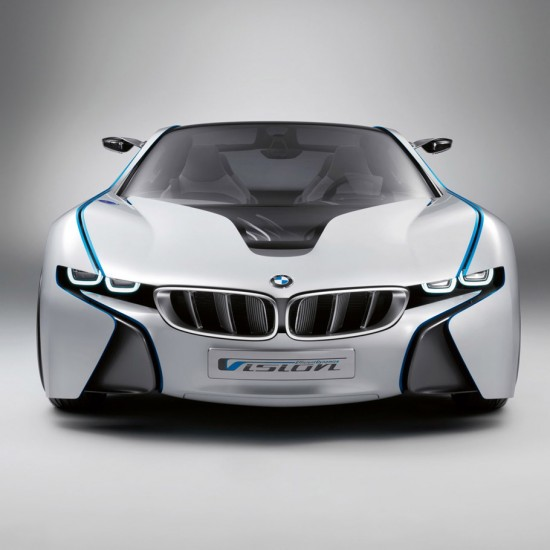 Image bmw vision 15 550x550   BMW Vision EfficientDynamics
