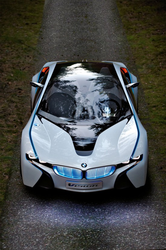 Image bmw vision 4 550x826   BMW Vision EfficientDynamics