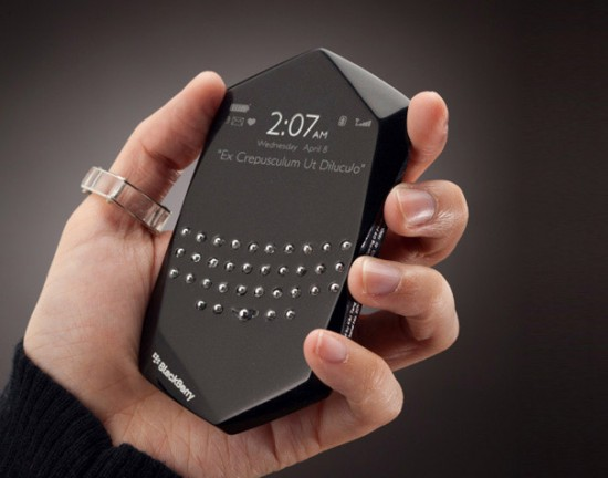 BlackBerry Empathy Concept