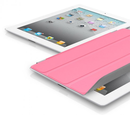 Image ipad smart cover 550x484   Apple iPad 2