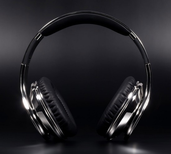 Image beats dre colorware chrome 2 550x495   ColorWare Beats Chrome