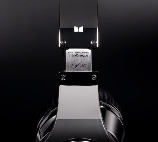Image beats dre colorware chrome 3 550x495   ColorWare Beats Chrome