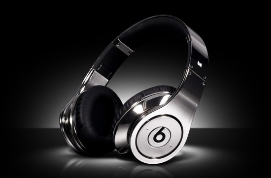 Image beats dre colorware chrome 4 550x362   ColorWare Beats Chrome