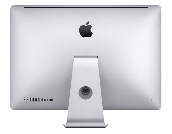 Image apple imac 2011 3 550x427   Nouveau Apple iMac