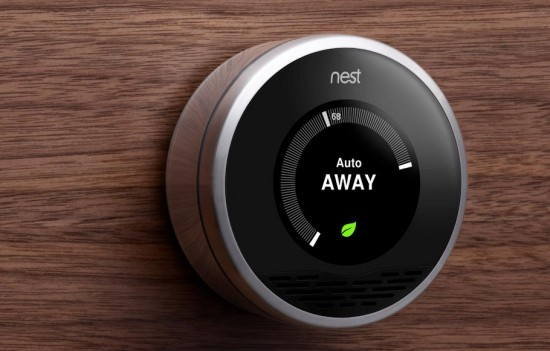 Image nest 1 550x351   Nest Learning Thermostat