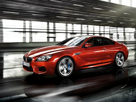 2013 bmw m6 coup geek hype. Black Bedroom Furniture Sets. Home Design Ideas