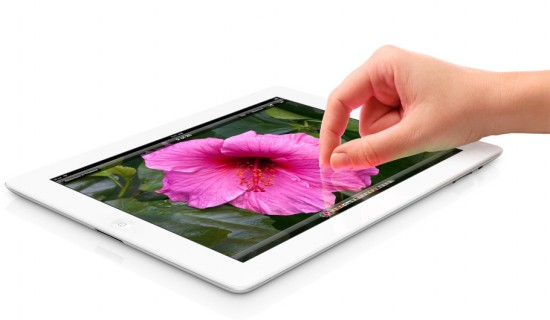 Image ipad retina display 550x320   Nouvel Apple iPad