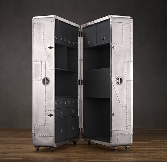 Image restoration hardware blackhawk 3 550x536   Blackhawk Secretary Trunk
