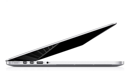 Image macbook pro retina display 1 550x301   MacBook Pro Retina Display
